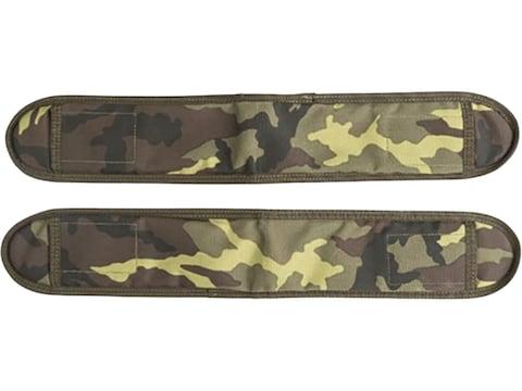 Military Surplus Czech M95 Shoulder Pads Grade 2 Camo