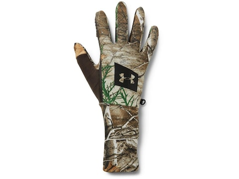 Under Armour UA Hunt Liner Gloves Polyester