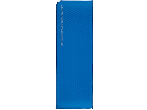 ALPS Mountaineering Flexcore Self-Inflating Sleeping Pad