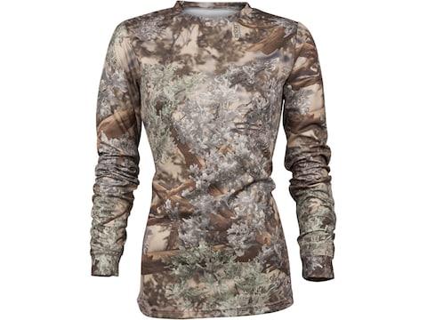 King's Camo Women's Hunter Long Sleeve Shirt