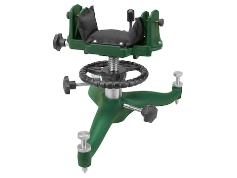 Caldwell Rock BR Competition Rifle Front Shooting Rest