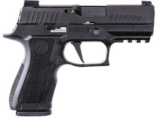 "Sig Sauer P320 XCompact 9mm Luger Semi-Automatic Pistol 3.6"" X-Ray 3 Night Sights 15-Round"