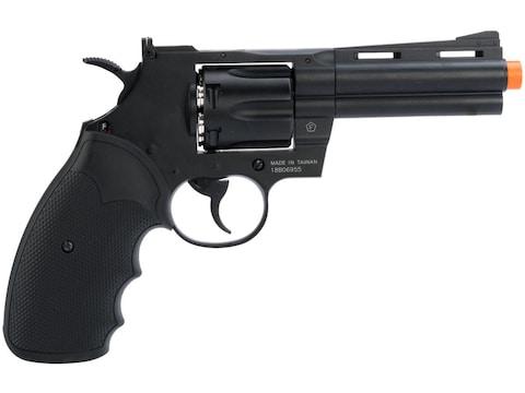 Colt 357 Python CO2 Airsoft Pistol