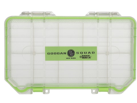 Bass Mafia Googan Squad Ice Box Utility Box