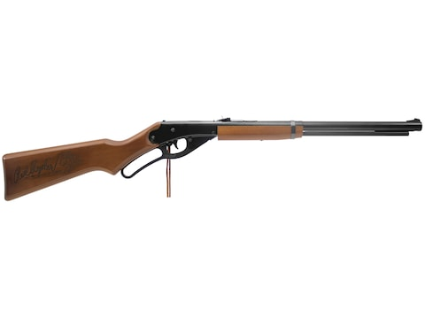 Daisy Red Ryder Adult Air Rifle 177 Caliber BB