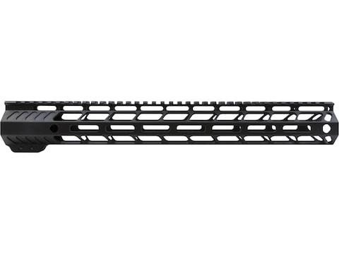 AR-STONER V2 Ultralight Free Float M-Lok Handguard AR-15 Aluminum