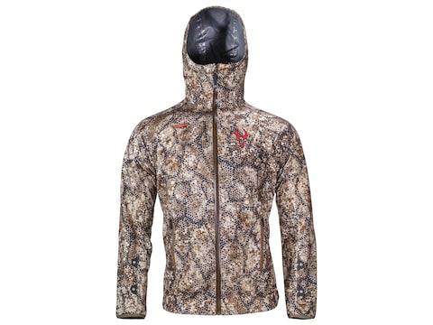Badlands Men's Catalyst Waterproof Packable Jacket Nylon
