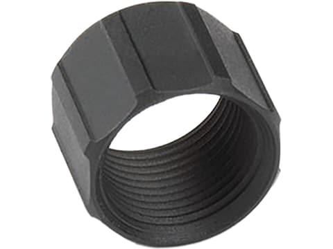 Ed Brown Thread Protector Steel Nitride