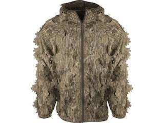 Ol' Tom Men's 3D Leafy Jacket Mossy Oak Bottomland 2XL