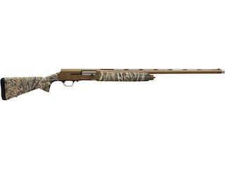 "Browning A5 Wicked Wings 12 Gauge Semi-Automatic Shotgun 30"" Barrel Realtree Max-5"