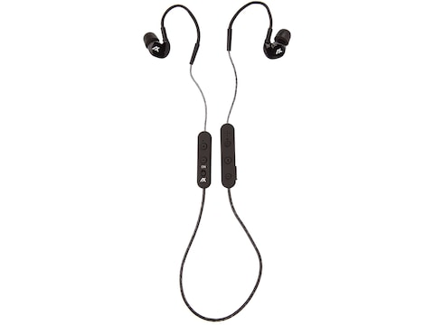 SportEAR GhostStryke Extreme with Bluetooth Neck Worn Rechargeable Electronic Ear Plugs...