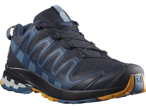 Salomon XA Pro 3D V8 Hiking Shoes Synthetic