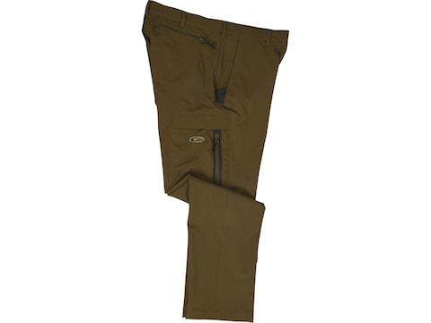 Drake Men's Tech Stretch Pants Polyester