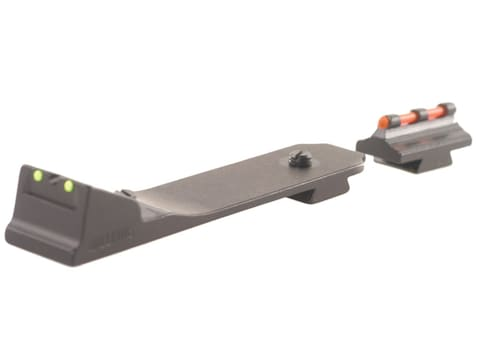 Williams Fire Sight Set Dovetail Marlin and Winchester with Front Ramp, Rear Dovetail A...