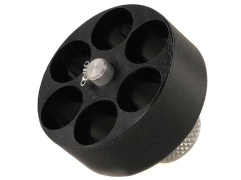 HKS Revolver Speedloader Ruger, S&W 57, 58 41 Remington Magnum