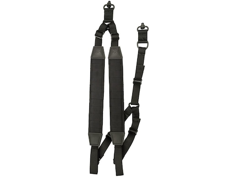 GrovTec MOLLE Balance Point Sling with Swivels Nylon