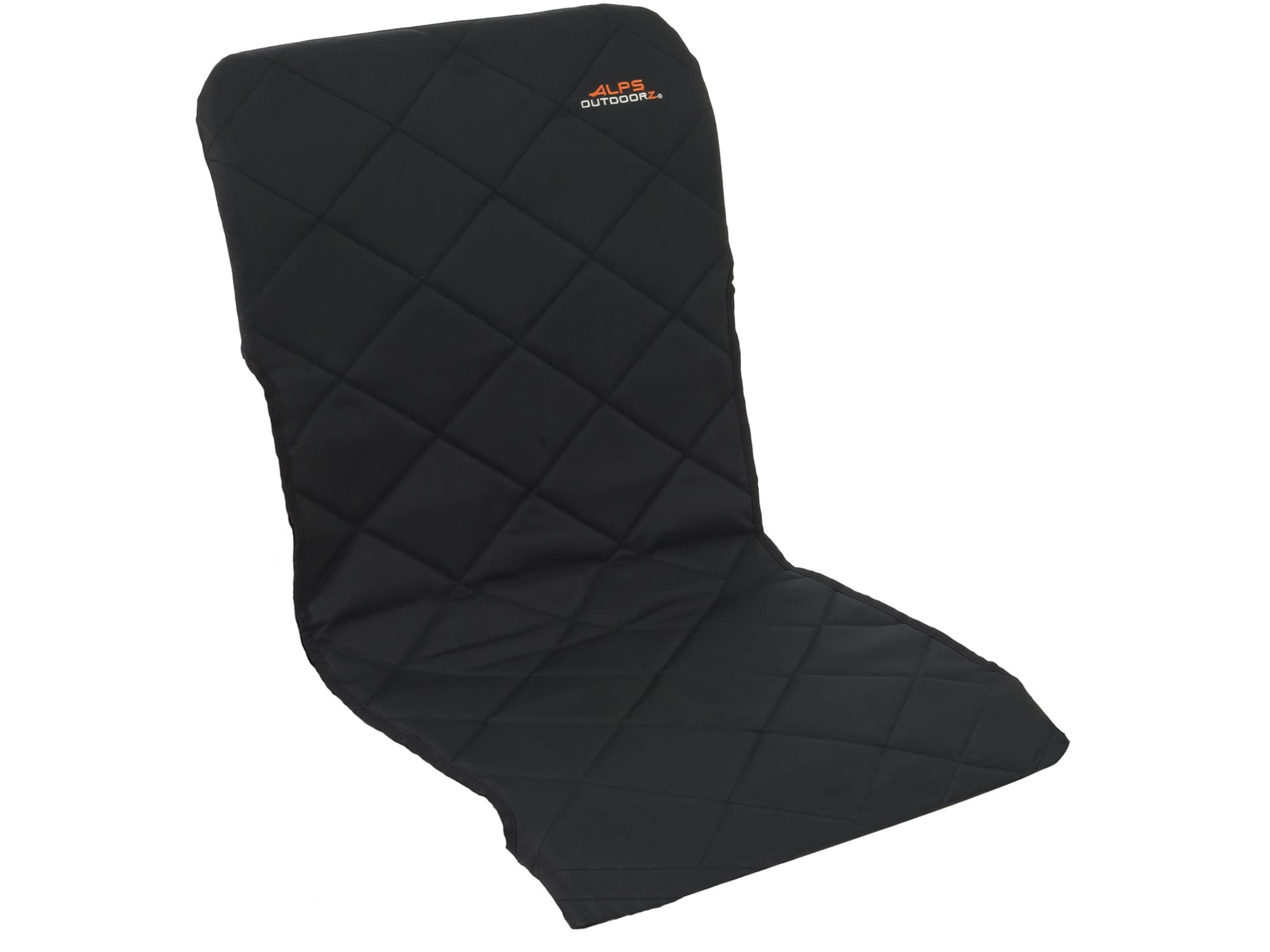 Incredible Alps Outdoorz Stealth Hunter Chair Cover Black Cjindustries Chair Design For Home Cjindustriesco