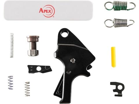 Apex Tactical Flat Faced Forward Set Trigger Kit S&W M&P M2.0
