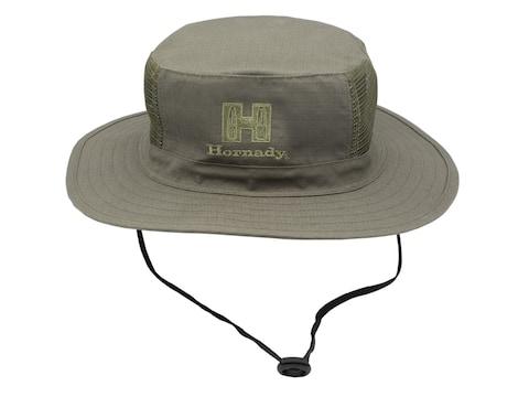 Hornady Mesh Boonie Hat Cotton Olive Drab