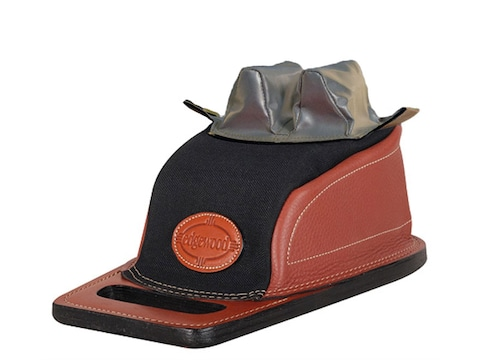 Edgewood Original Rear Shooting Rest Bag Tall with Slick Material Short Ears and Regula...