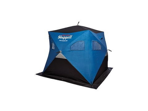 Shappell Wide House 5500 Insulated Ice Fishing Shelter