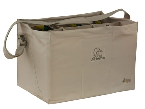 Avery 6-Slot Duck Decoy Bag