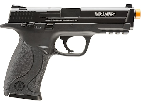 Smith & Wesson M&P 40 Blowback CO2 Airsoft Pistol