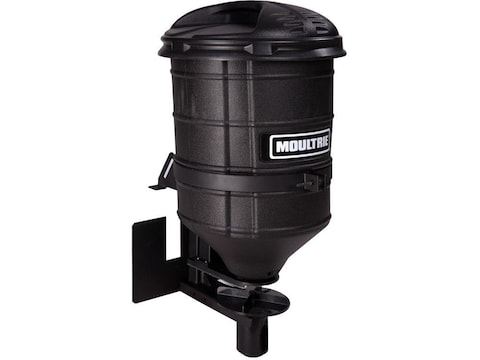 Moultrie ATV Broadcast Spreader Electronic Gate