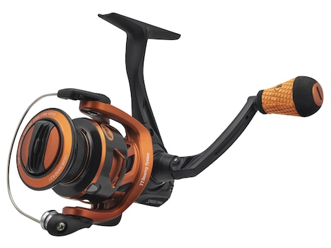 Lew's Mach Crush Spinning Reel