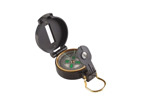 Coleman Lensatic Compass Polymer