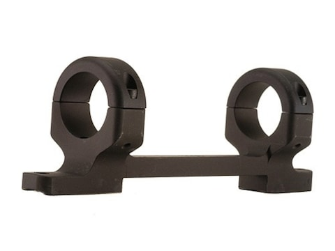 """DNZ Products Game Reaper 1-Piece Scope Base with 1"""" Integral Rings Marlin 917V"""