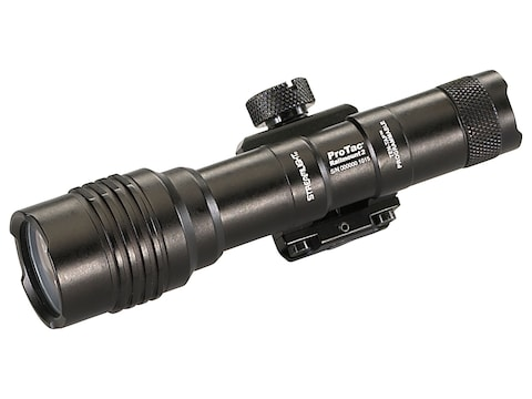 Streamlight ProTac Rail Mount 2 Weapon Light with Remote Switch with 2 CR123A Batteries...