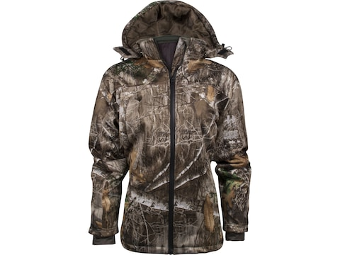 King's Camo Women's Weather Pro Insulated Jacket