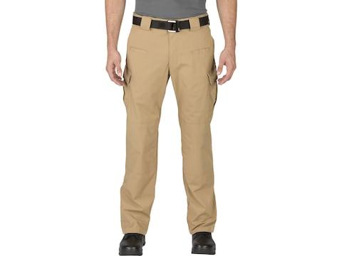 5.11 Men's Stryke Tactical Pants Flex-Tac Cotton/Polyester