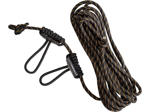 Muddy The Safe-Line Treestand Climbing Rope Nylon Black