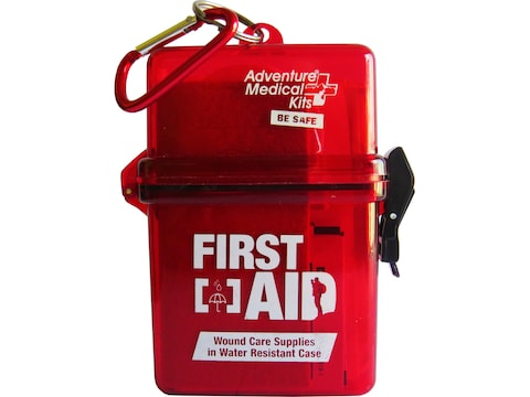 Adventure Medical Kits Adventure First Aid Water Resistant Kit