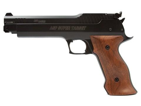 Sig Sauer Super Target ASP Air Pistol 177 Caliber Pellet