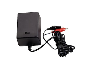 American Hunter 6/12 Volt Battery Charger