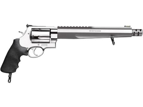 Smith & Wesson Performance Center Model 460XVR Revolver