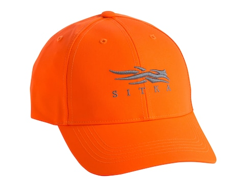 Sitka Gear Ballistic Cap Blaze Orange