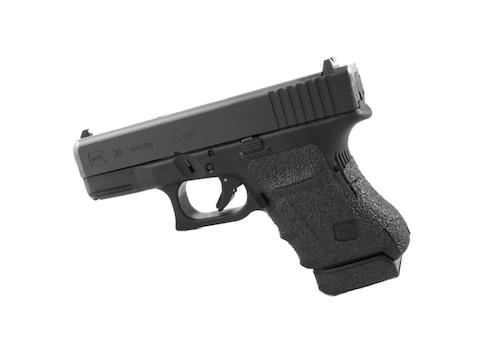Talon Grips Grip Tape Glock 29SF, 30SF, 30S, 36 Gen 1, 2, 3 Rubber Black