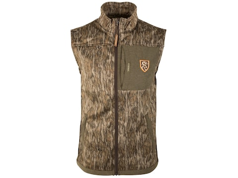 Drake Non-Typical Men's Midweight Endurance Insulated Scent Control Vest Polyester