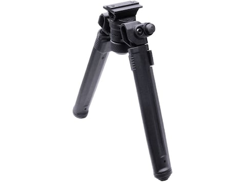 """Magpul 933 Bipod A.R.M.S. 17S Style Mount 6.3"""" to 10.3"""" Aluminum"""