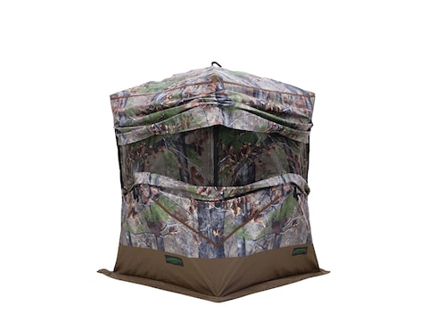 Barronett OX 300 Ground Blind Bloodtrail Backwoods