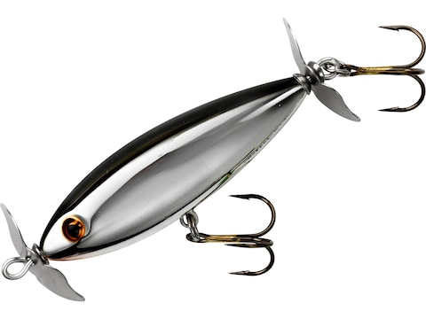 Cotton Cordell Crazy Shad Topwater