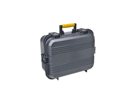 "Plano Gun Guard All Weather XL Pistol Case 20.75"" Black"