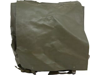 Military Surplus Czech Transportation Bag Grade 2 Olive Drab