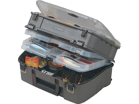 Plano Guide Series Satchel Tackle Box System