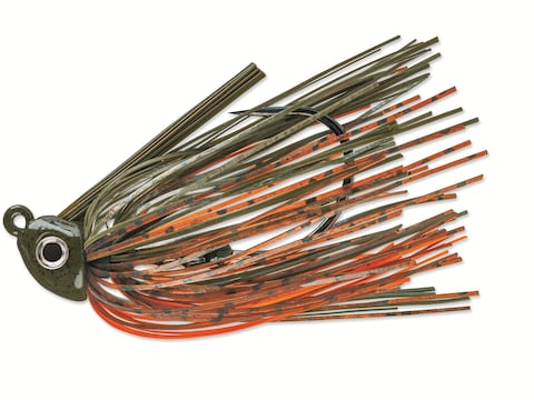Terminator HD Swim Jig