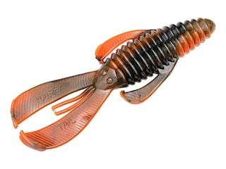 "Strike King Rage Magnum Bug 4.5"" Creature Crawdaddy"